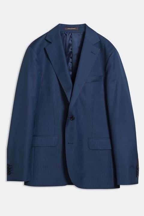 Fogerty Blazer Blue 31543800 240 Front