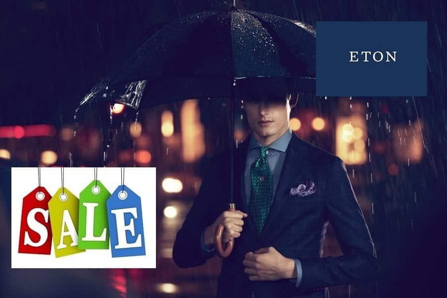 Eton Shirts Sale