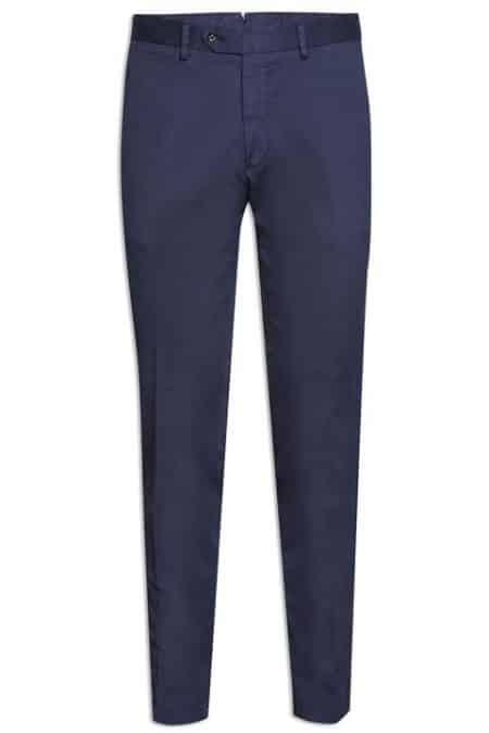 Danwick Trousers 201 Navy 5176 4305 201 2