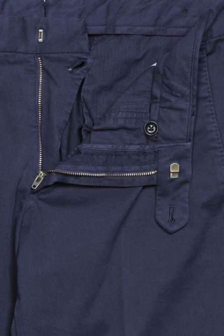 Danwick Trousers 201 Navy 5176 4305 201 4