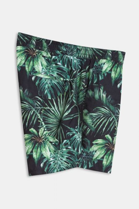 Copan Swimshorts Green 52205192 842 Front Normal