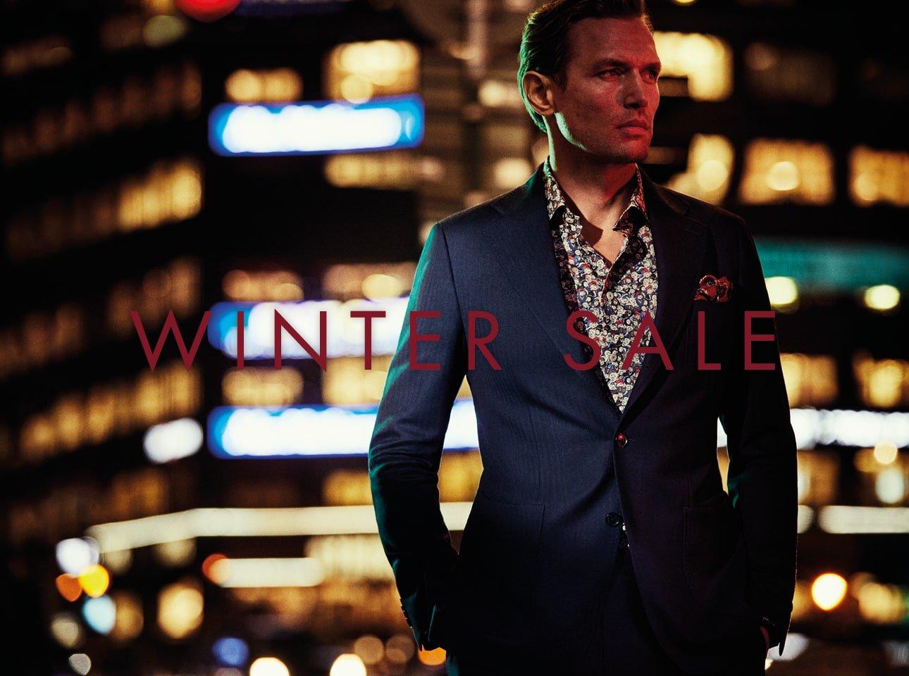 Winter Sale Guide 13